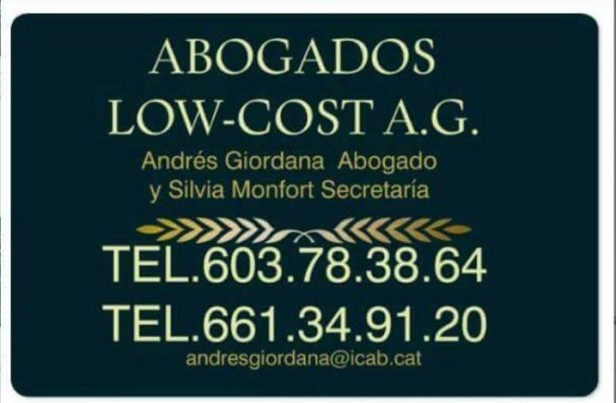 abogados low-cost